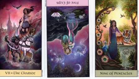 Tarot Translations Question 2