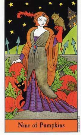 Tarot Translation – Week of Sept. 23 – 29