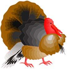 A Major Arcana Thanksgiving