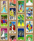 Tarot New Year's Eve Party