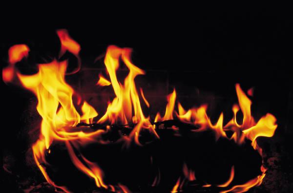 In Praise of Fire