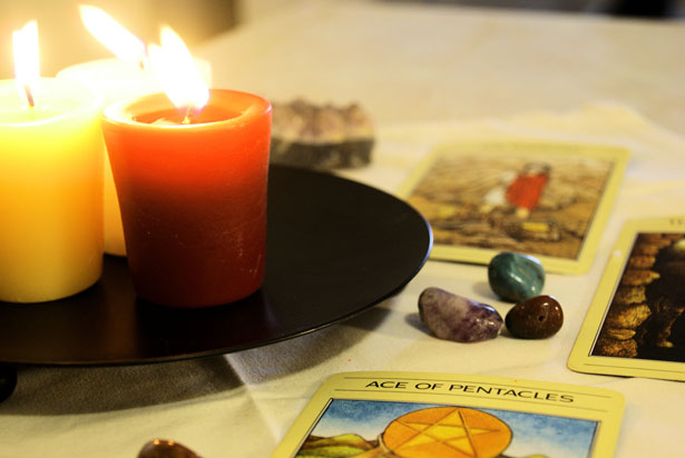 How Tarot Prepares us for New Things