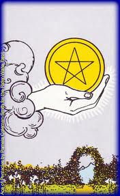 Tarot Magick to get a New Job