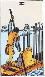 Answers to your Questions about Tarot: The Suit of Swords