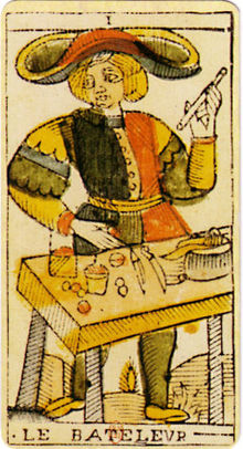 Answers to you Questions about Tarot: Tarot History and Tarot de Marseille