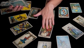 Answers to your Questions about Tarot: Moving from a Marseille Deck to a Waite Deck