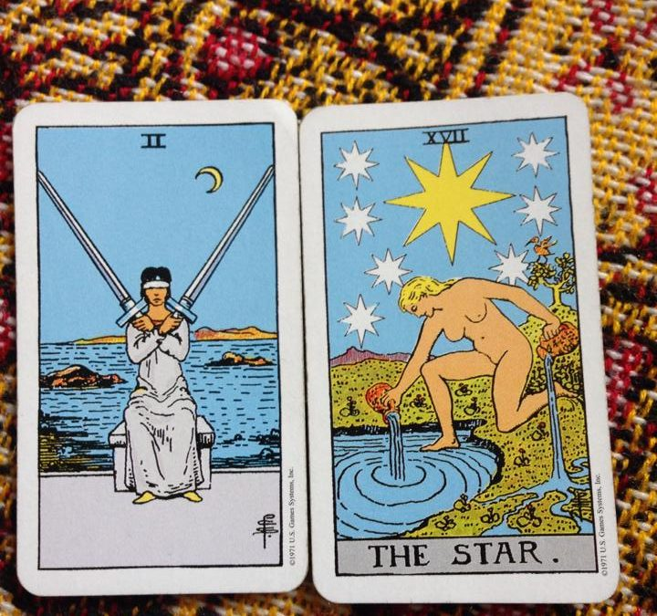 Answers to your Questions about Tarot: Who Speaks Through Tarot?