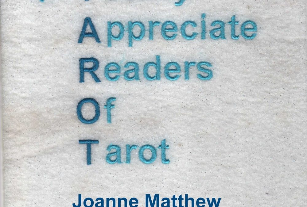 Finding your tarot voice