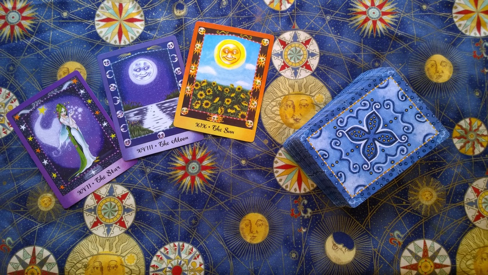 Answers to Your Questions about Tarot: Who and What is this Reading for Anyway?