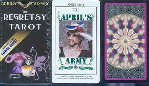 Audacious Eleven Talks Tarot