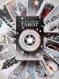 Answers to your Questions about Tarot: Buying a First Deck and the Wild Unknown Tarot