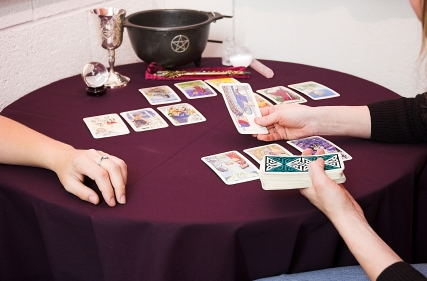 Answers to your Questions about Tarot: Using Oracles with Tarot