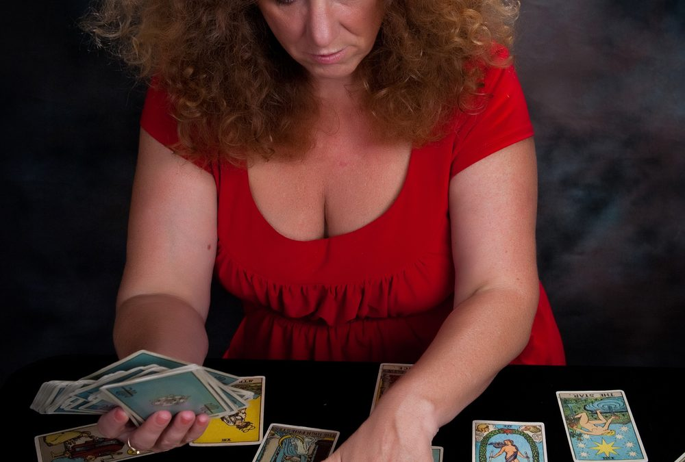 Interpret a Dream with Tarot