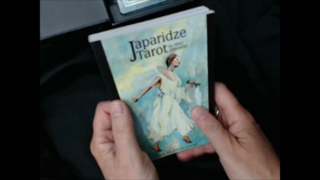 A Review of Japaridze Tarot