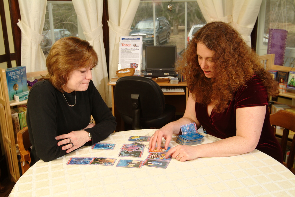 Answers to Your Questions about Tarot: Getting Back your Tarot Groove!