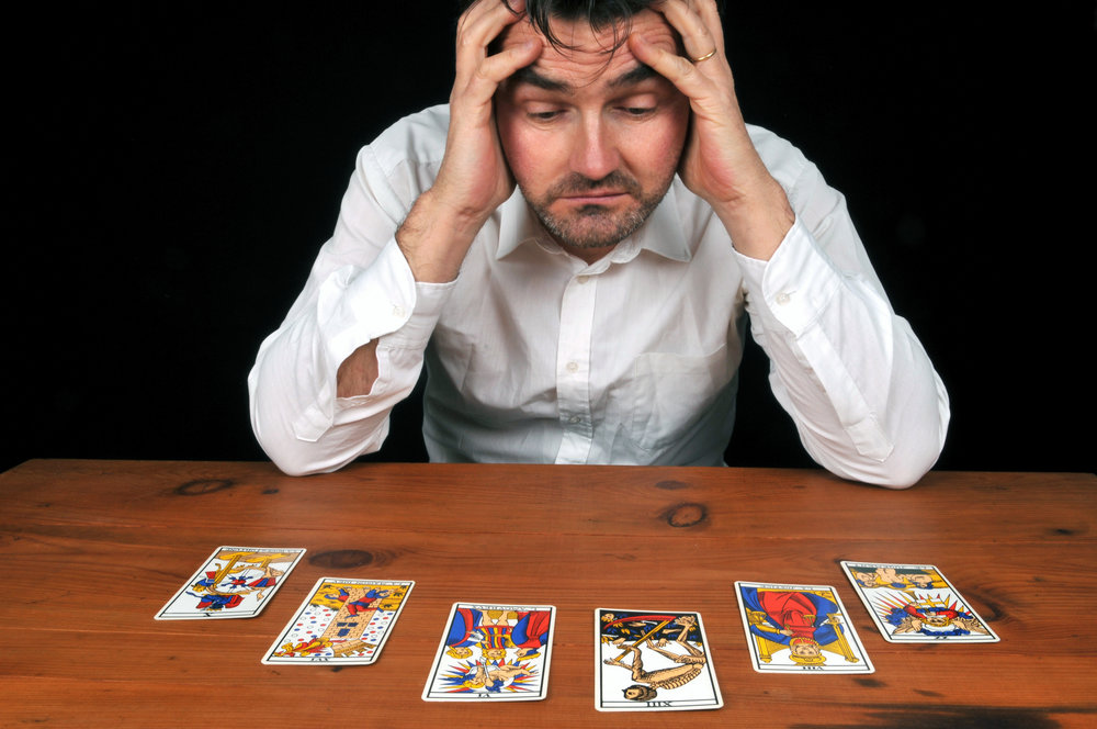 Advice for Tarot Readers: When the Final Outcome is Clearly Not the End
