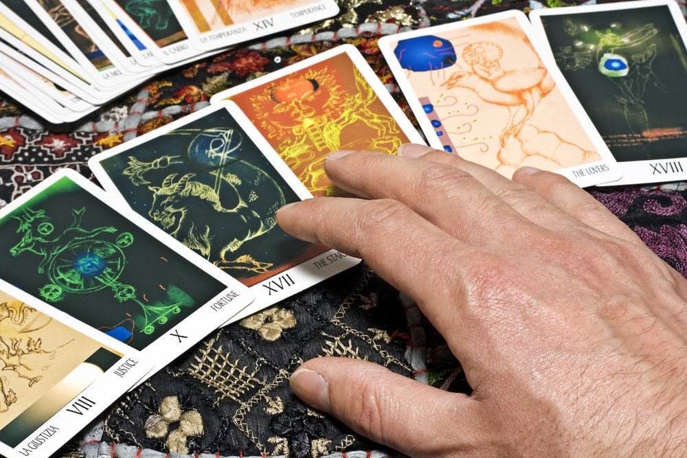 Marketing Your Tarot Business: Focus on What Is