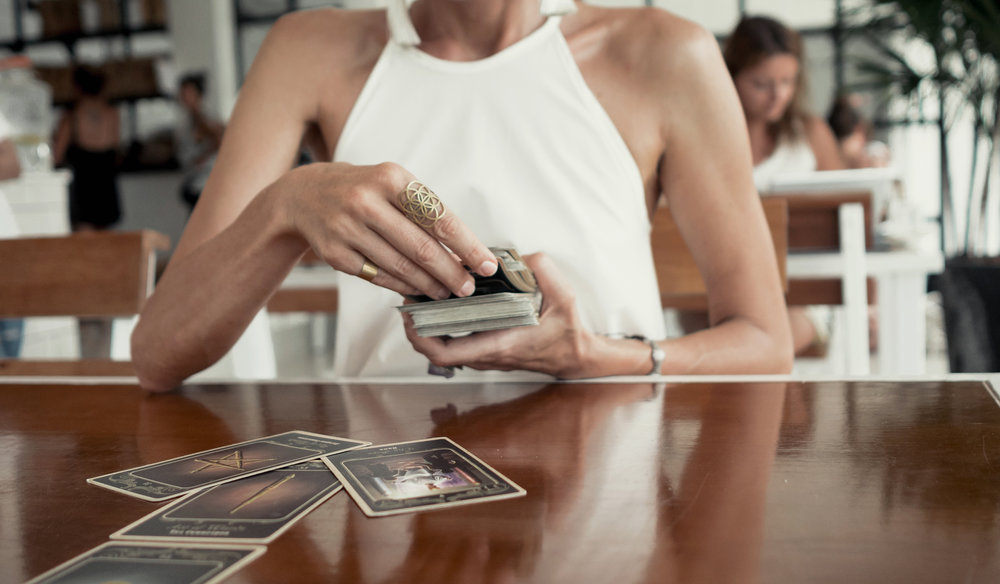 Five Techniques for Reading Larger Tarot Spreads