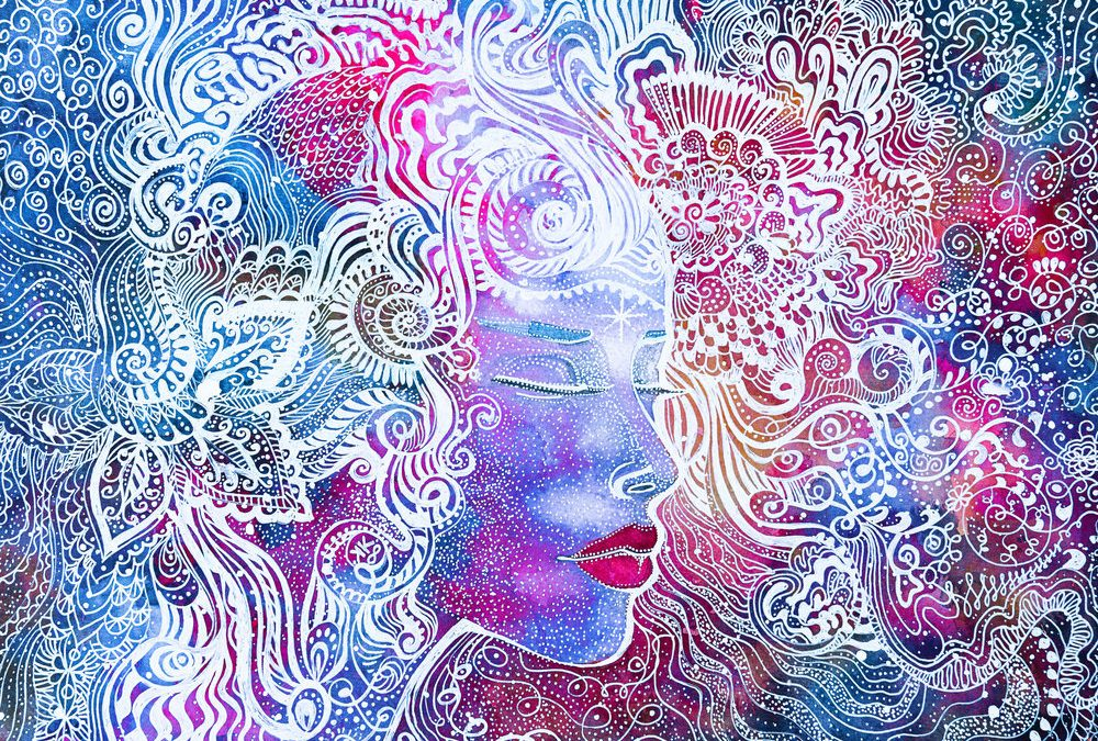 Psychic Protection for Empaths and Readers