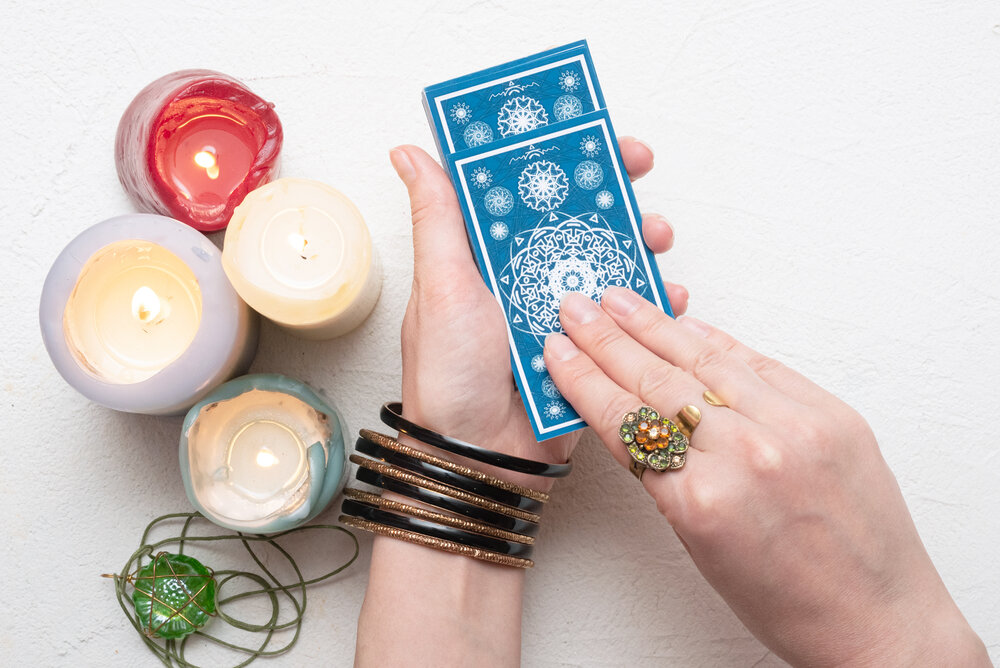 Five Tips to Help You Learn or Teach Tarot