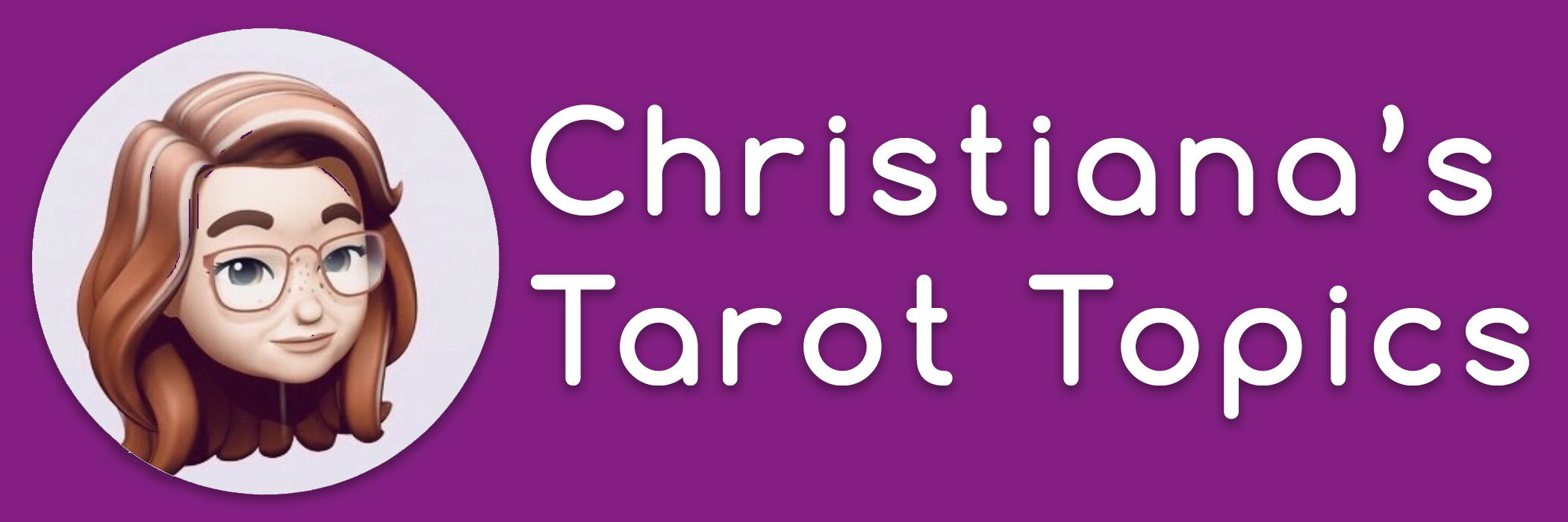 Christiana's Tarot Topics